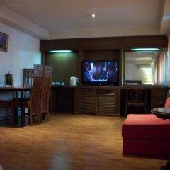 Sawasdee Hotel 2* Полулюкс с различными типами кроватей фото 5