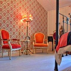 Herangtunet Boutique Hotel 3* Стандартный номер с различными типами кроватей фото 15