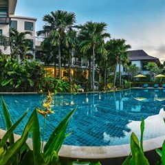 Отель Coco Retreat Phuket Resort & Spa бассейн фото 3