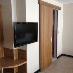 Buyuk Hotel 3* Стандартный номер с различными типами кроватей фото 17