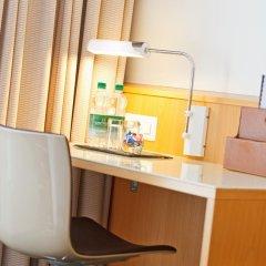 Hotel Basilea Zürich 3* Стандартный номер с различными типами кроватей фото 6