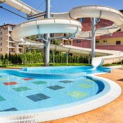 Hotel Renaissance Солнечный берег бассейн фото 4