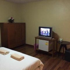 Отель Nawaporn Place Guesthouse 3* Стандартный номер фото 15