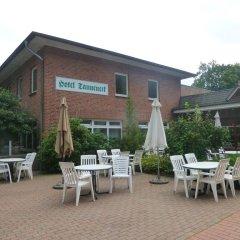 Hotel Tanneneck бассейн