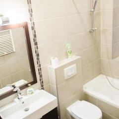 Апартаменты Cool! Downtown Apartment Будапешт ванная