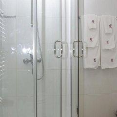 Отель Arte Apartment House Болгария, София - отзывы, цены и фото номеров - забронировать отель Arte Apartment House онлайн ванная