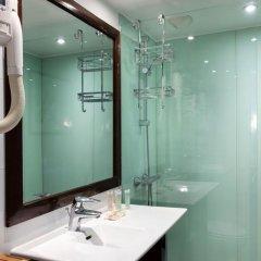 Отель Best Western Aramis Saint-Germain 3* Номер Комфорт с различными типами кроватей фото 4