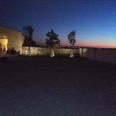 Отель Masseria Conti Filo Альтамура парковка