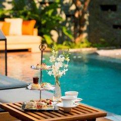 Отель V Villas Hua Hin MGallery by Sofitel питание