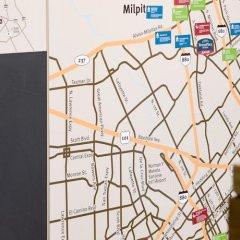 Отель TownePlace Suites Milpitas Silicon Valley детские мероприятия