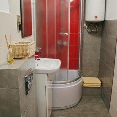Отель Apartament La Plaza Stare Miasto ванная