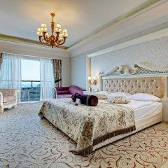 Amara Dolce Vita Luxury Номер Делюкс с различными типами кроватей фото 3
