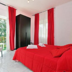 Отель I Pini di Roma - Rooms & Suites Стандартный номер с различными типами кроватей фото 7