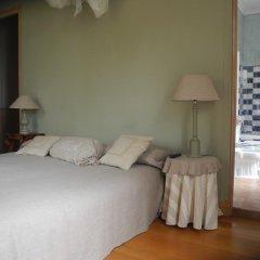 Отель Hosteria de Arnuero 3* Улучшенный номер с различными типами кроватей