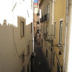 Отель B.Mar Hostel & Suites Португалия, Лиссабон - отзывы, цены и фото номеров - забронировать отель B.Mar Hostel & Suites онлайн фото 2