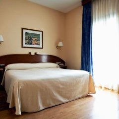 Отель Gaudi 3* Стандартный номер с двуспальной кроватью