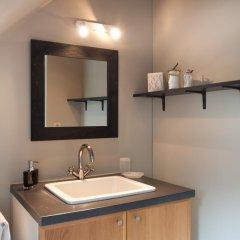 Отель Be&Be Sablon 11 ванная фото 2