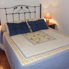Отель Cuevas de Medinaceli Стандартный номер с разными типами кроватей фото 4