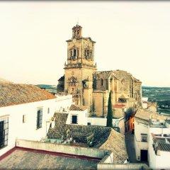 Отель Rincon de las Nieves фото 11