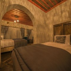 Luna Cave Hotel 3* Номер Делюкс с различными типами кроватей
