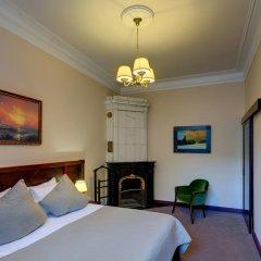 Мини-Отель Big Marine 4* Люкс с различными типами кроватей фото 10