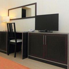 Гостиница Voyage Hotels Мезонин 3* Стандартный номер с различными типами кроватей