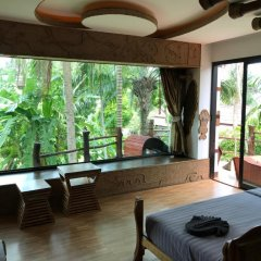 Отель AC 2 Resort 3* Стандартный номер с различными типами кроватей фото 3