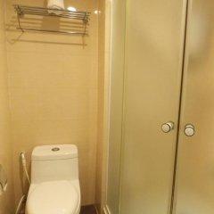 Отель M Citi Suites 3* Стандартный номер с различными типами кроватей