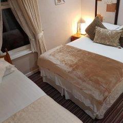 Rock Dene Hotel - Guest House 3* Стандартный семейный номер с различными типами кроватей фото 3