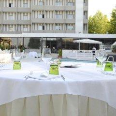 Отель Oxygen Lifestyle Helvetia Parco Римини помещение для мероприятий