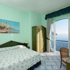 Hotel Villa San Michele 3* Стандартный номер