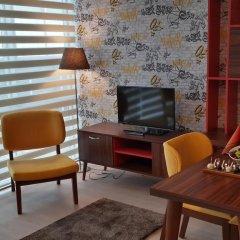 Отель Chakra Suites Levent интерьер отеля фото 2