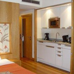 Отель Apartamentos Turisticos Atlantida Студия разные типы кроватей фото 3