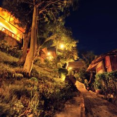 Отель Koh Tao Seaview Resort Таиланд, Остров Тау - отзывы, цены и фото номеров - забронировать отель Koh Tao Seaview Resort онлайн фото 7