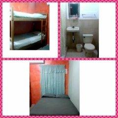 Tamarindo hostel Стандартный номер с различными типами кроватей