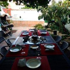 Отель Casa Rural Santa Maria Del Guadiana Сьюдад-Реаль питание фото 2