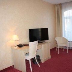 Отель Conti 4* Апартаменты фото 4