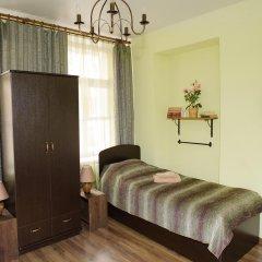 Гостевой Дом Райский Уголок Номер категории Эконом с различными типами кроватей фото 6