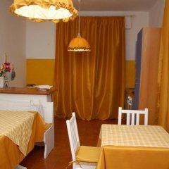 Отель B&B Milù Чивитанова-Марке удобства в номере