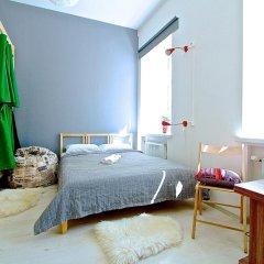 Хостел Фонтанка 22 Стандартный номер с различными типами кроватей фото 10