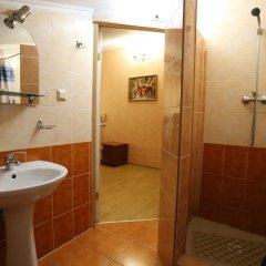 Отель Private Residence Osobnyak 3* Стандартный номер фото 4