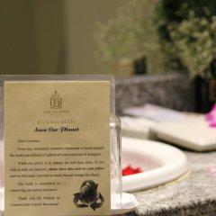 Blue Diamond Hotel 3* Улучшенный номер