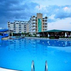 Отель Maya World Belek Белек бассейн фото 6