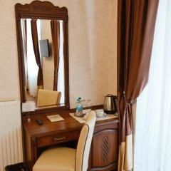 Гостевой Дом Inn Lviv 3* Полулюкс с различными типами кроватей фото 13