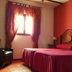 Отель La Posada del Duende 3* Стандартный номер с 2 отдельными кроватями фото 10
