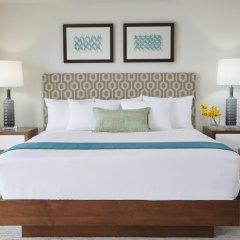 Ilikai Hotel & Luxury Suites 3* Номер категории Премиум с различными типами кроватей фото 3
