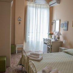 Отель Sikelia 3* Стандартный номер фото 20