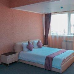 Гостиница Mandarin Hotel & Fitness Center Казахстан, Актау - отзывы, цены и фото номеров - забронировать гостиницу Mandarin Hotel & Fitness Center онлайн комната для гостей фото 5