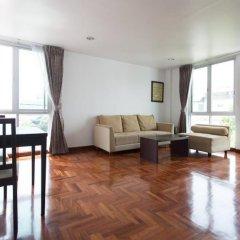 Отель P.K. Garden Home 3* Апартаменты фото 4