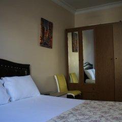 Хостел Castle комната для гостей фото 4